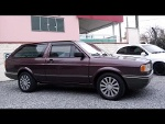 Foto Volkswagen Parati 1.6 Cl 1994 em Indaial