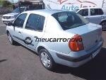 Foto Renault clio sedan authentique 1.0 16v...