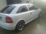 Foto Gm Chevrolet Astra 2000