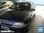 Foto Chevrolet Omega Azul 1997/ Gasolina em Goiânia