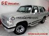 Foto Chevrolet d-20 conquest 4.0 4P 1992/ Diesel PRATA
