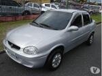 Foto Corsa Sedan Milenium 1.0 2002