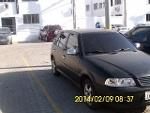 Foto Vw Volkswagen Gol Aceito Troca 2002
