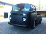 Foto Pick-up Kombi