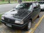 Foto Fiat - uno 4p - 1995 - vrcarros. Com.br