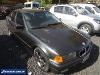 Foto BMW 325 i 4P Gasolina 1993 em Uberaba