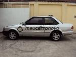 Foto Ford verona lx 1.8 4P 1991/ Gasolina PRATA