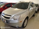 Foto Chevrolet captiva 3.6 sfi awd v6 24v gasolina...