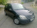 Foto Gm Chevrolet Celta 2008
