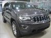 Foto Jeep Grand Cherokee 2015 GASOLINA CINZA