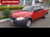 Foto Fiat strada 1.4 mpi working cd 8v / 2014 /...