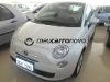 Foto Fiat 500 cult 1.4 8V 2P 2011/2012 Flex BRANCO