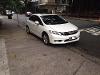 Foto Honda Civic Exs 1.8