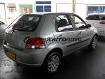 Foto Fiat palio elx 1.4 2007/2008 Flex VERDE
