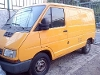 Foto Trafic Furgao Chassis Curto 2.2 (utilitario /...