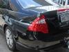 Foto Ford Fusion - 2010