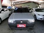 Foto Fiat Uno 2012 Prata