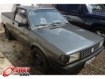 Foto VW - Volkswagen Saveiro CL 1.8 94/95 Cinza