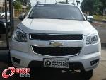 Foto GM - Chevrolet S10 LTZ 2.5 16v Ecotec C. D....