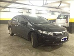 Foto Honda civic 1.8 lxs 16v flex 4p manual /2013