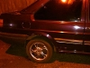 Foto Vw Volkswagen Santana 1989