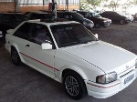 Foto Ford Escort XR3