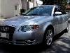 Foto Audi A4 2.0 16v Tfsi 200cv Ano 2007 Teto Solar...