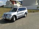 Foto Pajero Full Gls 3.2 Diesel 4x4 Aut. Completa 2004