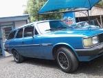 Foto Chevrolet Caravan Comodoro 2.5