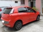 Foto Fiat Punto Sporting 2013