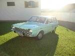 Foto Ford belina 1976/1977 verde
