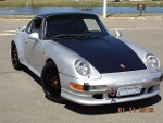 Foto Porsche 911 1994