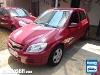 Foto Chevrolet Celta Vermelho 2011/2012 Á/G em Goiânia