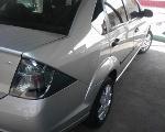 Foto Ford Fiesta Sedan 1.6 Rocam (Flex)
