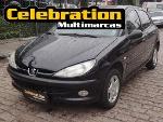 Foto Peugeot 206 selection/ sensation 1.0 16V 5P -...