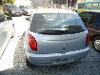Foto Chevrolet Celta 2005 4portas prata