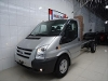 Foto Ford Transit 2.4 Chassi Turbo