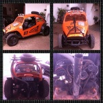 Foto Baja hotwheels top!