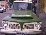 Foto Ford Rural 1973 4x4