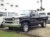 Foto Chevrolet silverado d-20 rodeio 4.2 TB-IC 2P 2001/