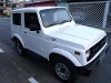 Foto Suzuki Samurai Top Metal 1.3 Ie - Restaurado