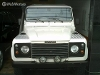 Foto Land rover defender 2.5 csw 110 4x4 turbo...