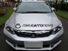 Foto Honda civic lxs-at 1.8 16V(NEW) (flex) 4p (ag)...