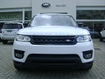Foto Land rover Range rover sport 5.0 hse...
