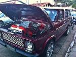 Foto Chevrolet Veraneio Opala 6cc Cabeçote Esportivo