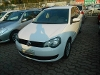 Foto Volkswagen polo 1.6 mi 8v flex 4p manual /2014