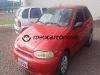 Foto Fiat palio ed 1.0MPI 2P 1997/ Gasolina VERMELHO