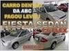 Foto Fiesta Sedan 1.6 Flex Ano 2007 - Financio Sem...
