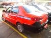 Foto Fiat Siena TETRA 1.4 ex-táxi 4p 2012 gnv vermelho