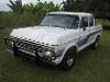 Foto Chevrolet D10 Cabine Dupla 1981 Diesel Original